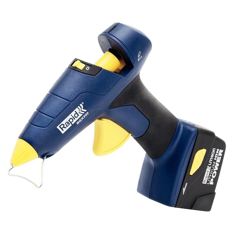 BGX300 Cordless Glue Gun