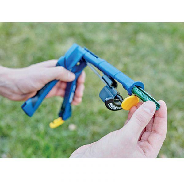 Rapid Fp222 Fence Plier Kit Complete With 200 X Vr22 Hog
