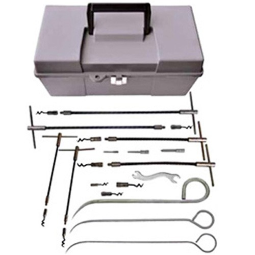 Rigid & Flexible Packing Tool Set (15 Pcs)