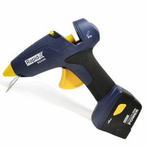 Rapid BGX300 Cordless Glue Gun - 7.4V