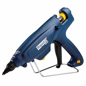 EG340 Professional Glue Gun Adjustable Temperature Pro Glue Gun - 220W