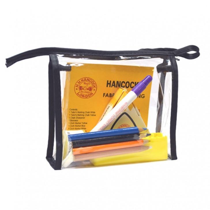 Hancocks Fabric Marking Kit / Student Starter Kit 1