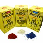 Hancocks Lay Powder 1.5KG