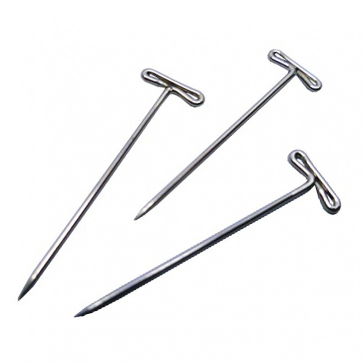 Upholsterers T-Pins