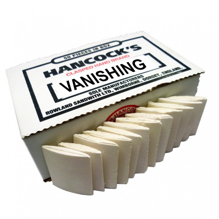 Hanocks Vanishing Tailors Chalk