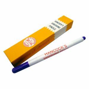Hancocks Tailors Vanishing Pencils - 6 Pack