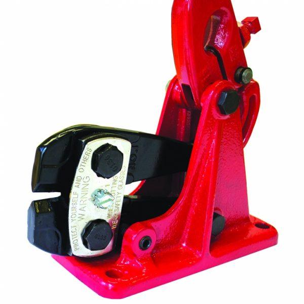 C S Osborne No 719 Heavy Duty Spring Wire Cutter