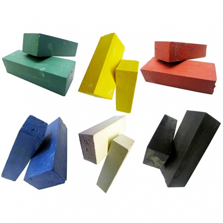 Hancocks Universal Marking Wax Blocks 1