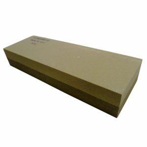 "India Combination Course / Fine Bench Stone (6"")"