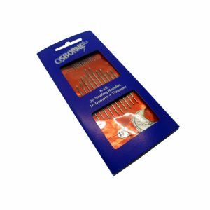Sewing / Darning Needle Kit