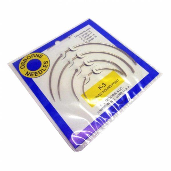 Osborne K3 Curved Needle Kit