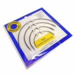 Curved Leather Needle Kit