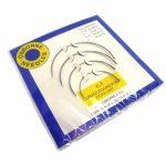 Extra Fine Curved Needle Kit