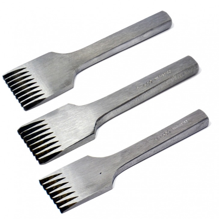 Pricking Chisel (Three Sizes Available)