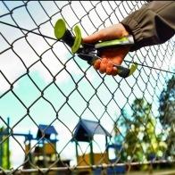 Fencing Pliers & Hog Rings