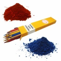 Lay Powder & Marking Pencils