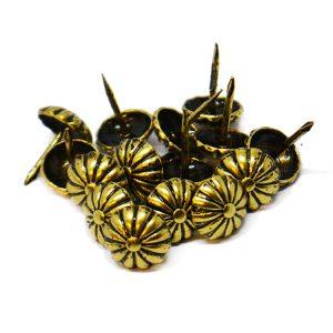 683 Daisy ornamental decorative nails