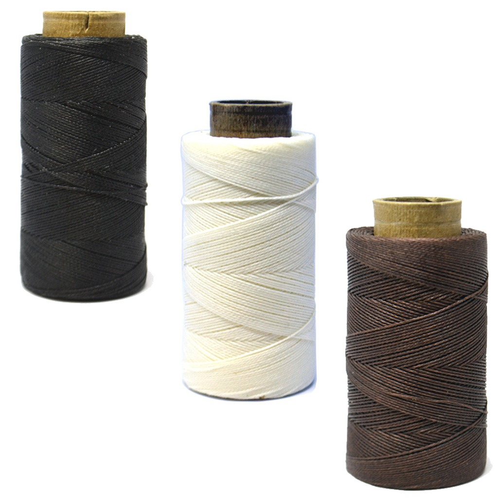 Waxed Thread 85 Yd