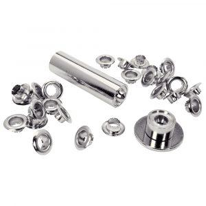 Rapid Aluminium Eyelets